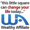 Wealthy Affiliate can Change Your Life