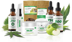 my daily choice hempworx - hempworx com
