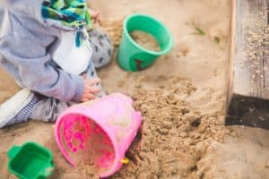 Google's sandbox, is it a myth?