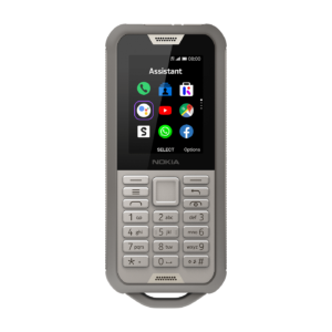 nokia 800 tough phone
